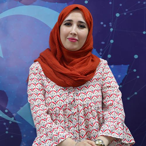 Assia Haddar