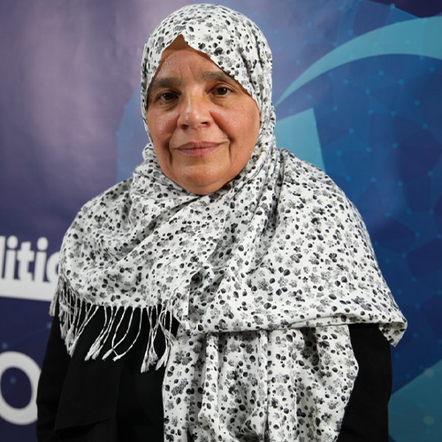Mounira Baha