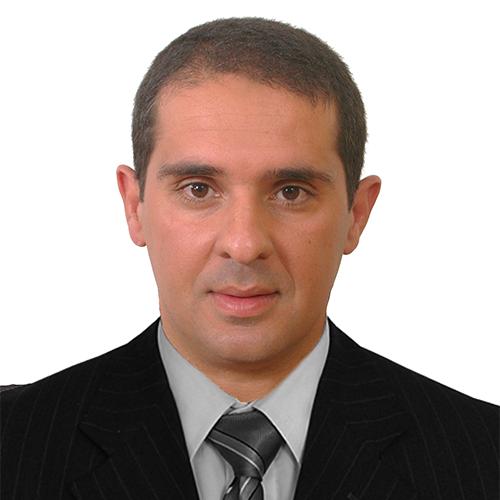 Amine Feroukhi