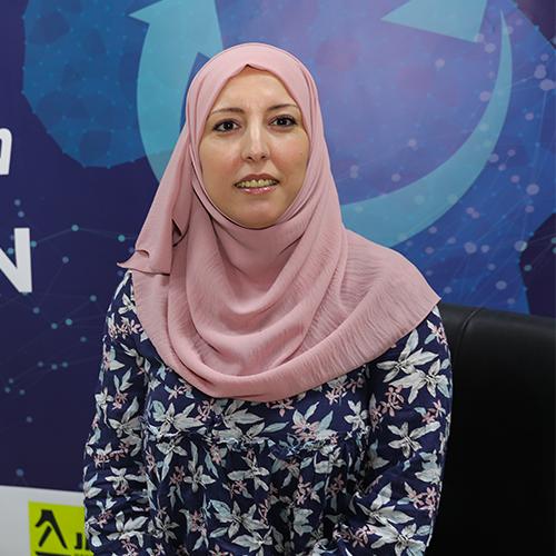Soumia Madoui