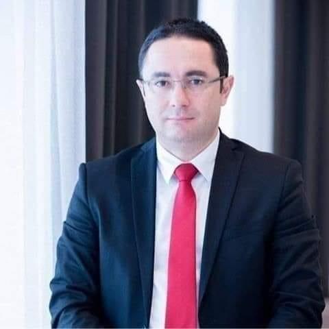 Ahmed Lahri