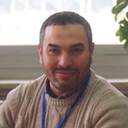 Belkacem Adouane