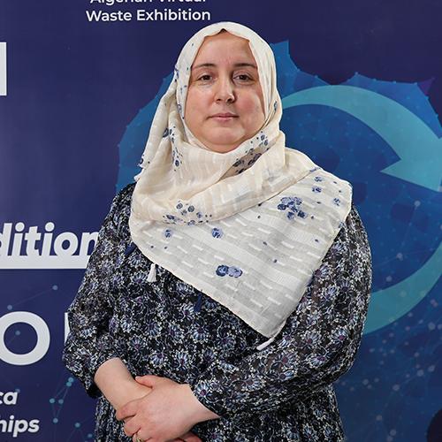 Khalida Boutmek