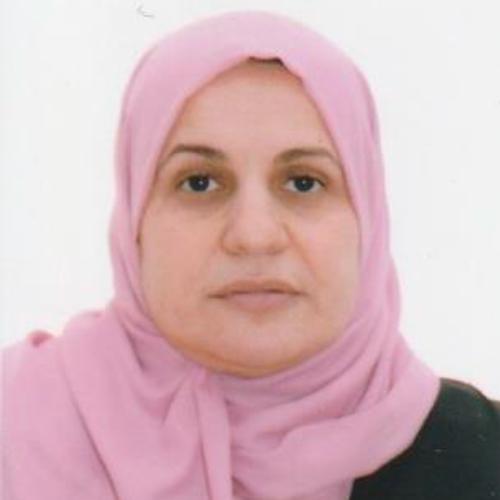 Wassima Lakhdari